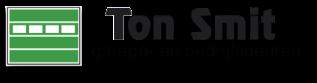 Ton Smit Garage- en Bedrijfsdeuren logo