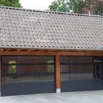 garagedeur topline tonsmideuren.nl